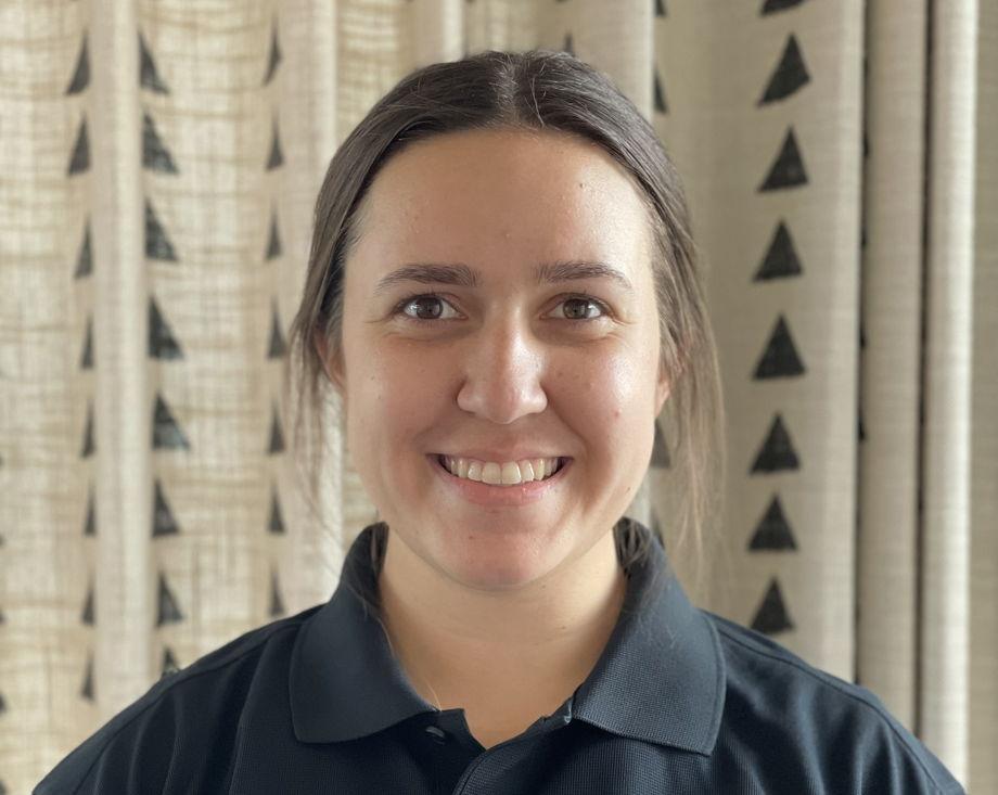 Lara Dixon , Wonder Program Teacher