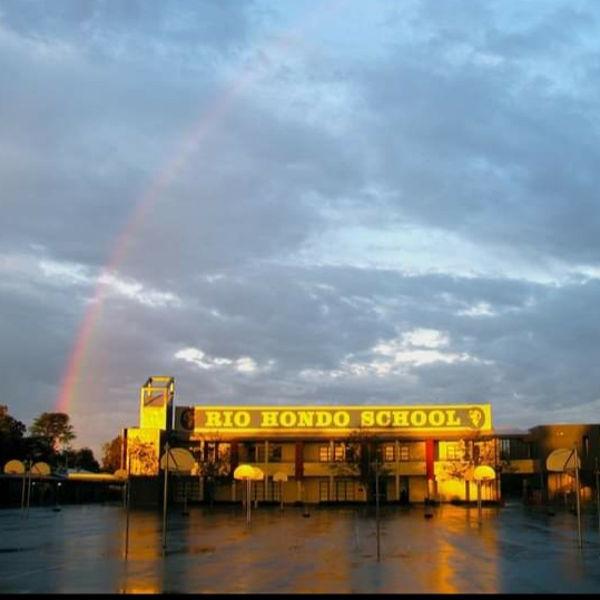 Rio Hondo Elementary School PTA