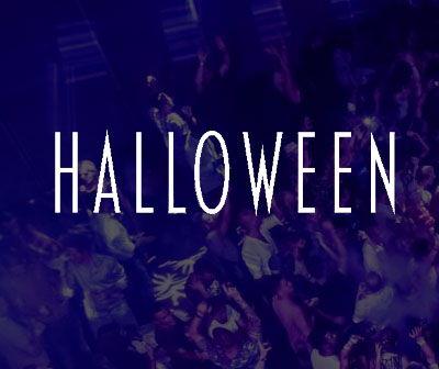 Fiesta Halloween 2019 Heart Ibiza, calendario fiestas Ibiza