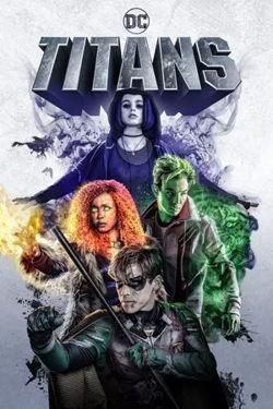 Titans's BG