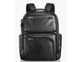 Tumi Bradley Leather Backpack