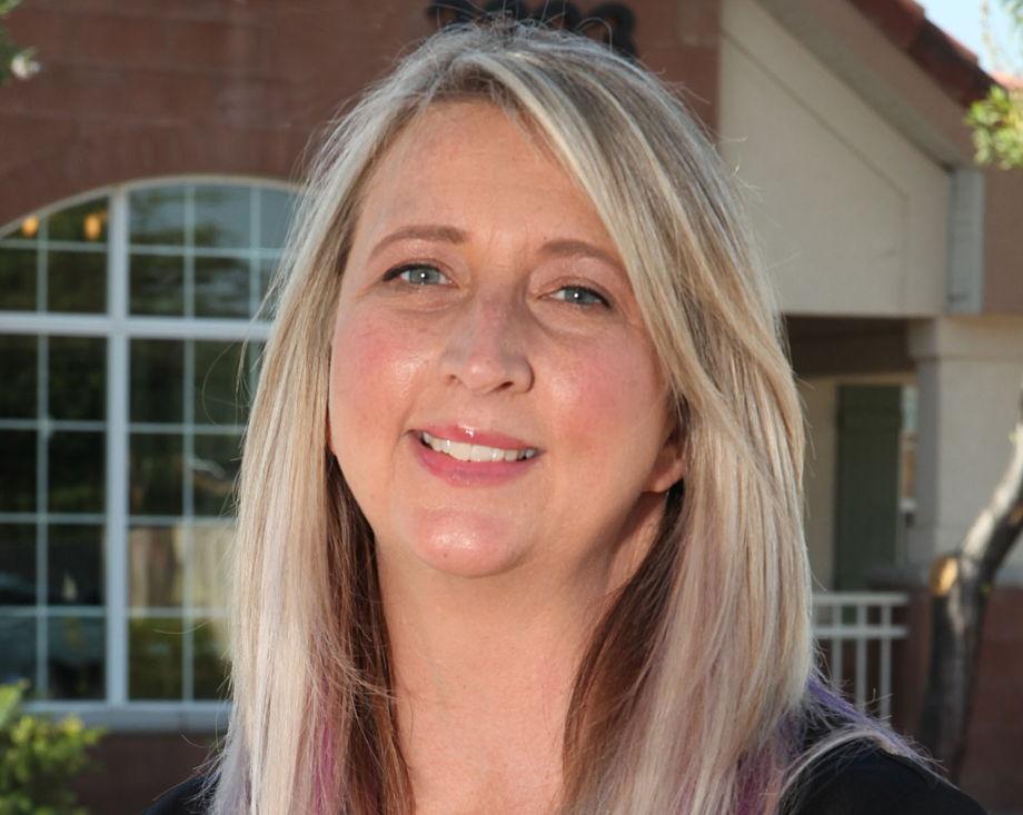 Mrs. Jolene , Preschool Pathways Teacher