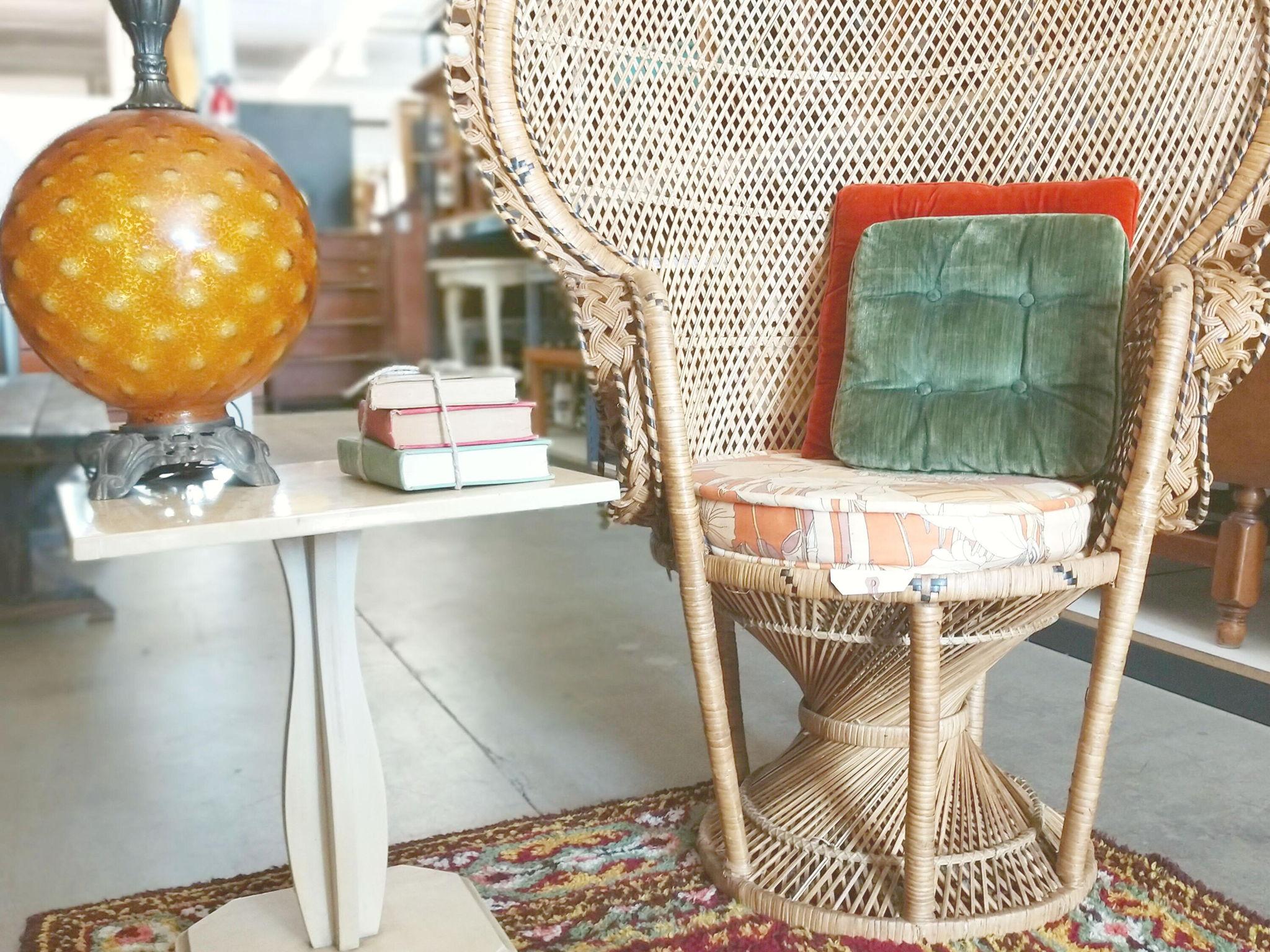 Vintage Furniture Rentals