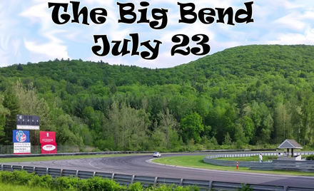 The Big Bend at Foxtrot NCR Autox