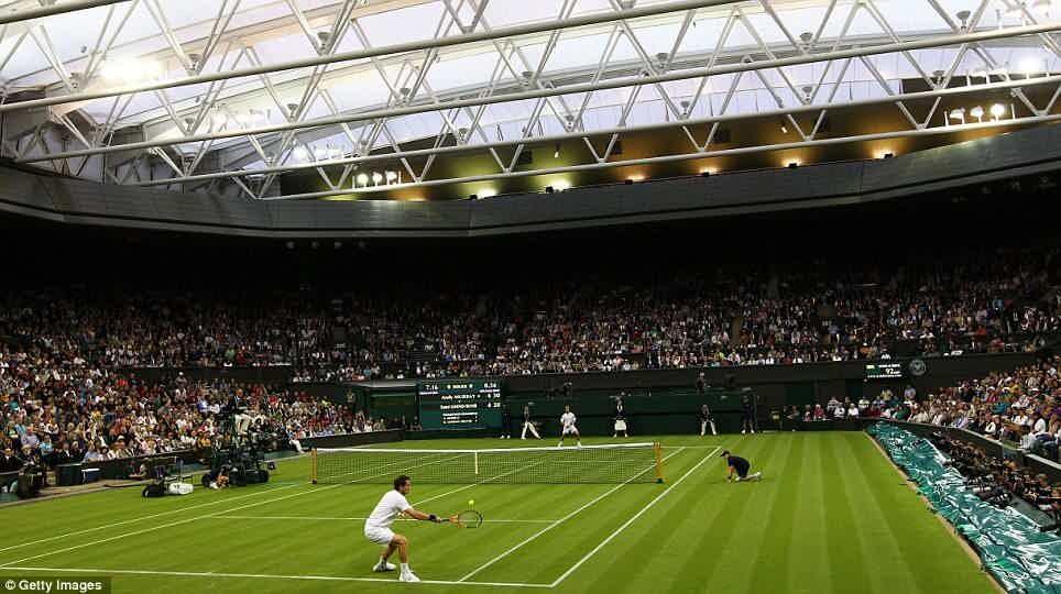 Wimbledon Betting Picks
