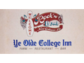 Dinner at Ye Olde College Inn and Bowling at Rock 'n' Bowl