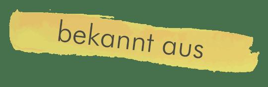 Bekanntheit Smoothie Hersteller Deutschland