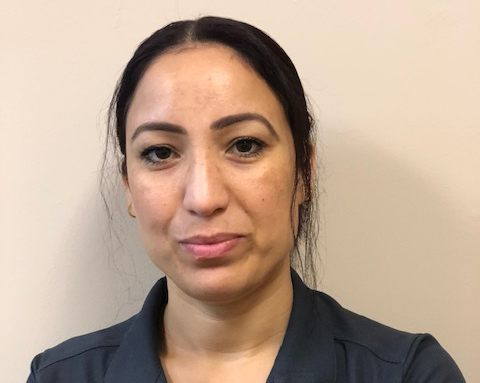 Ms. Fareen , Infant Teacher