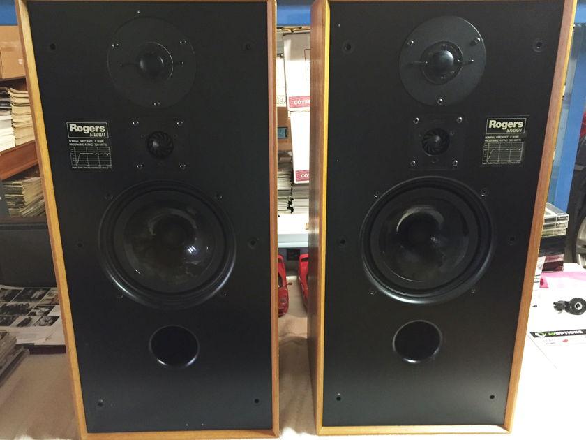 Rogers Studio 1 super nice condition - new lower price