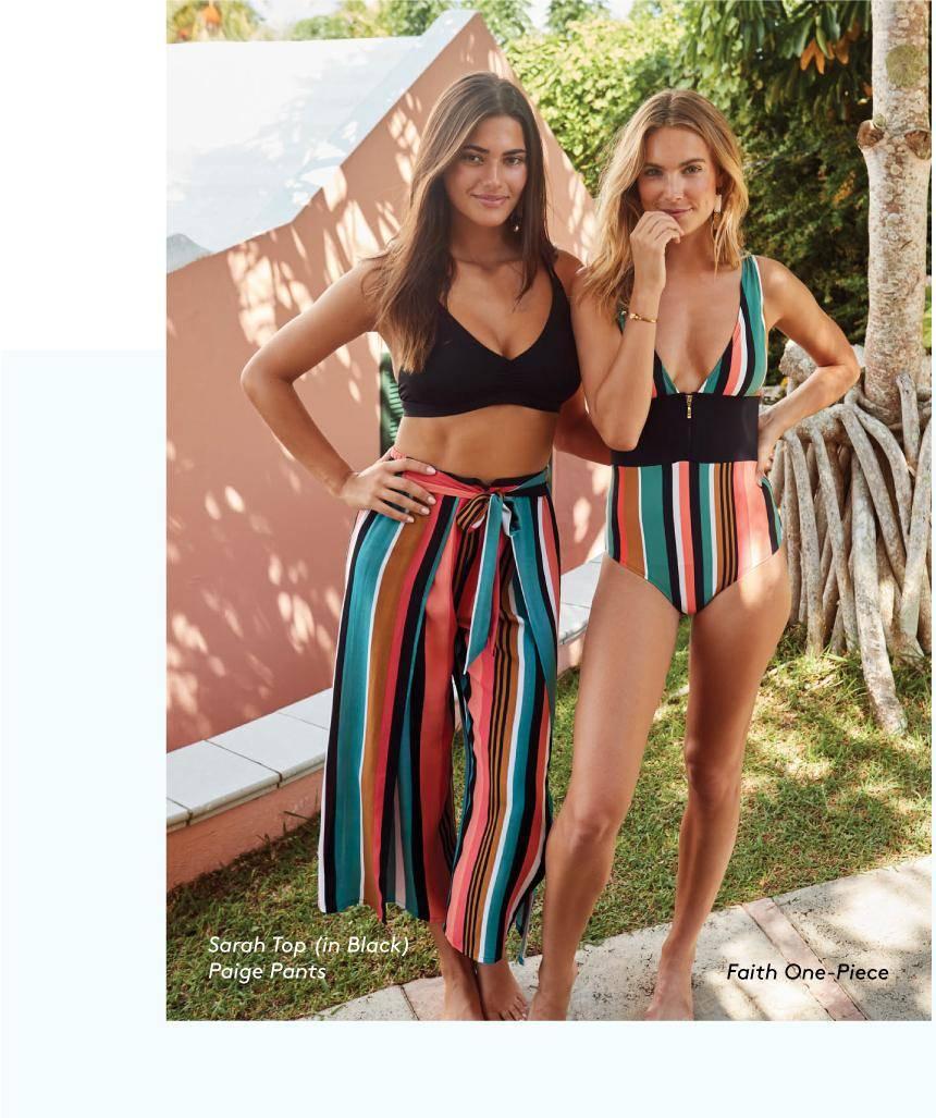 Shop SKYE's Tropea print!