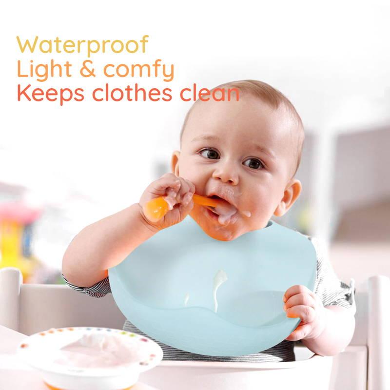 Large capacity SuperTots baby milk powder dispenser detachable compartment