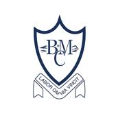Blue Mountain College logo