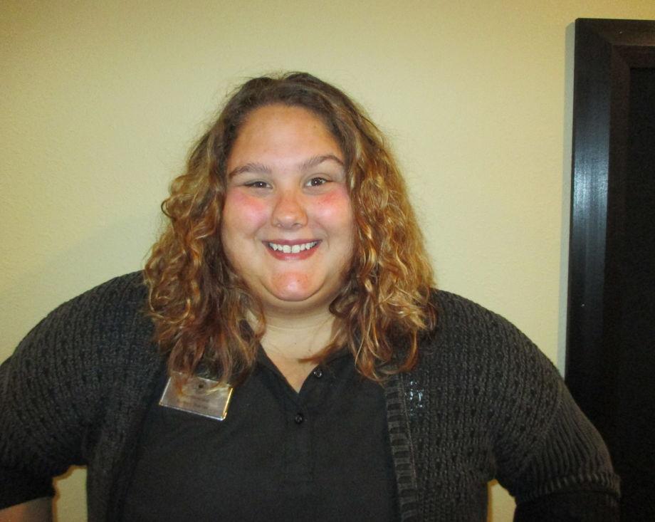 Katy Blanchard , Support Teacher