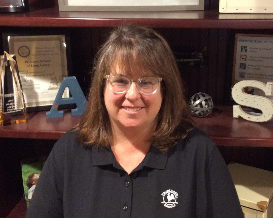 Heather Hartmann , Explorers Teacher
