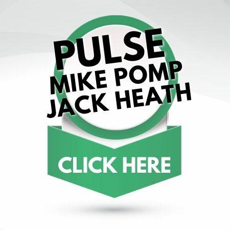 The Pulse of New Hampshire WTLP WTSN WEMJ with Jack Heath and Mike Pomp