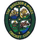 Basildon & Pitsea CC Logo