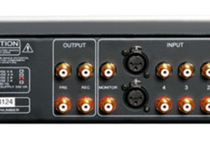 Audia Flight Flight Two integrated amplifier (silver)