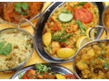 Order-in Indian Home Cooking for 8 to 10