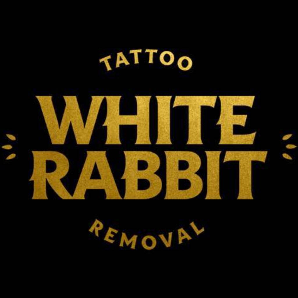 White Rabbit Tattoo Removal Studio is a Aussie Inked Post Laser Care Official Stockist