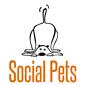 Social Pets logo