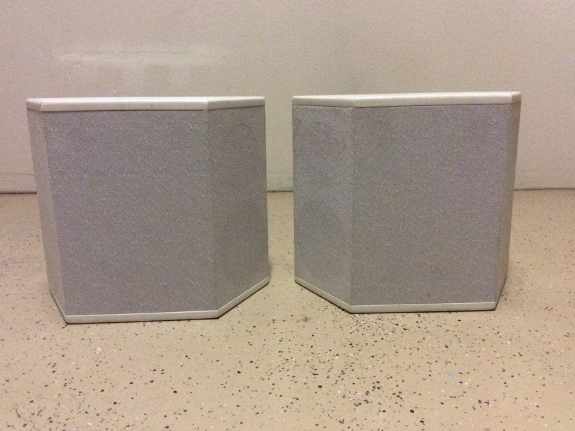 Harman Kardon Citation 5.3 THX White Dipole Surround Speaker Pair