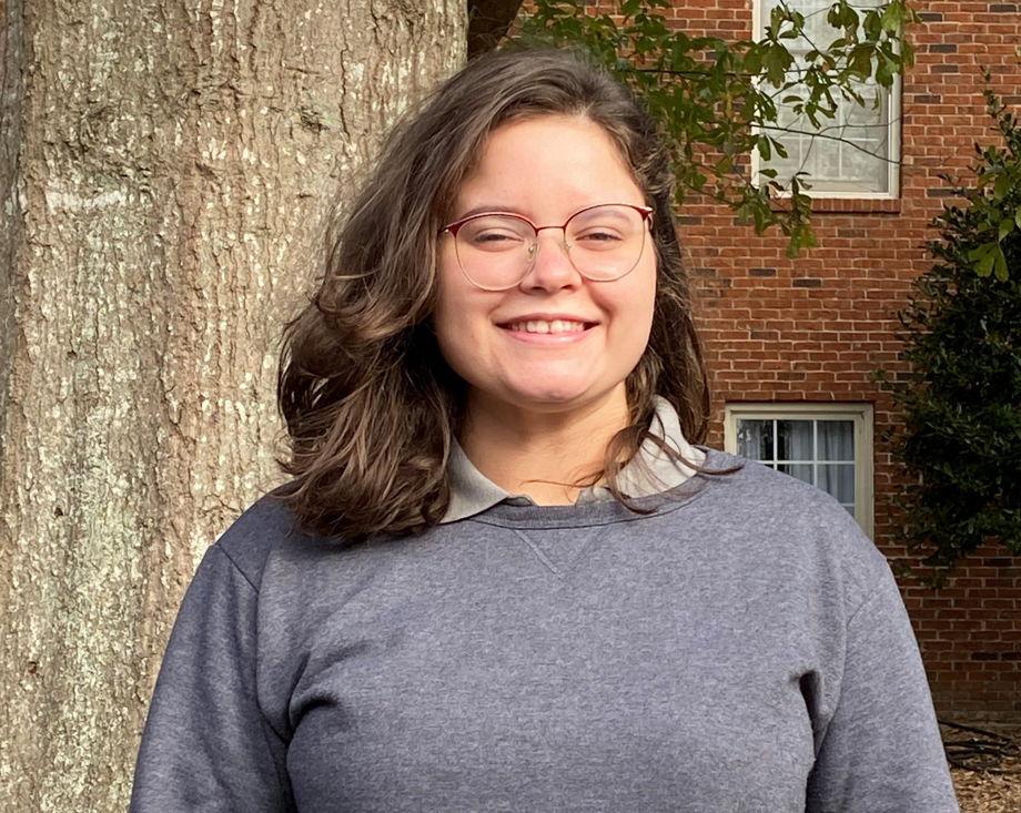 Ms. Lydia , Infant II Teacher