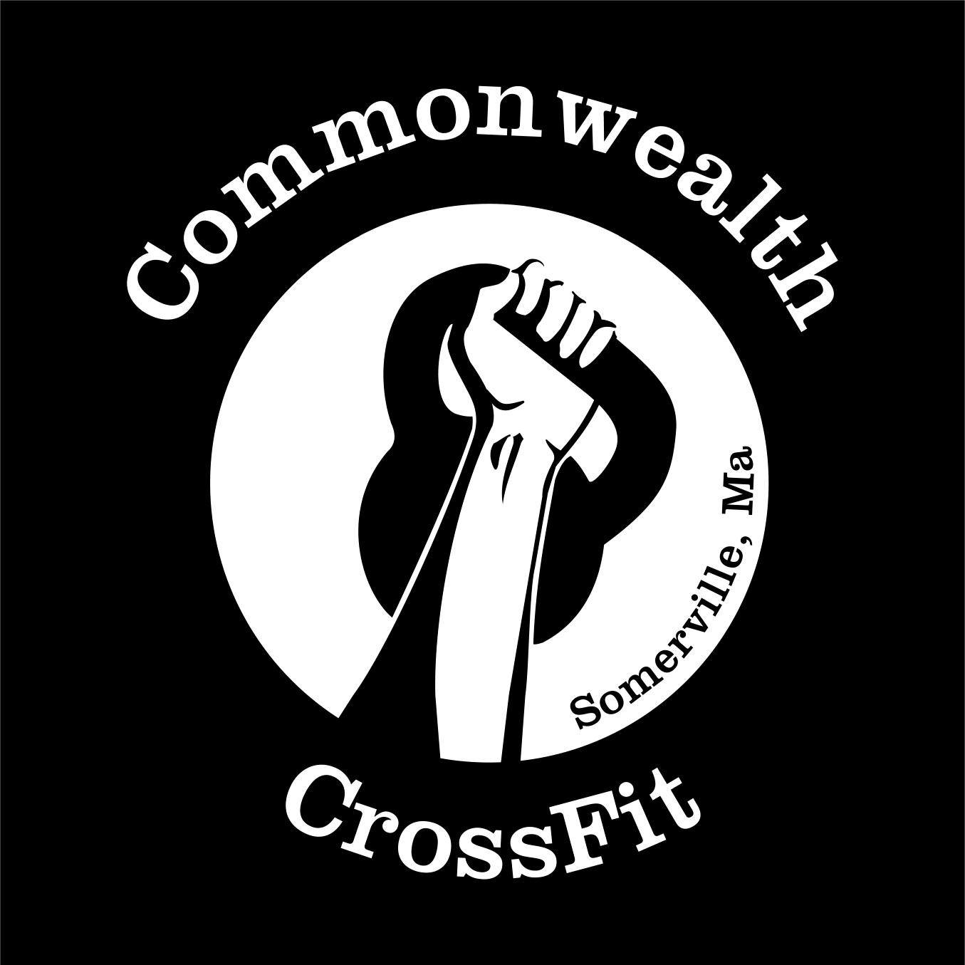 Commonwealth CrossFit logo