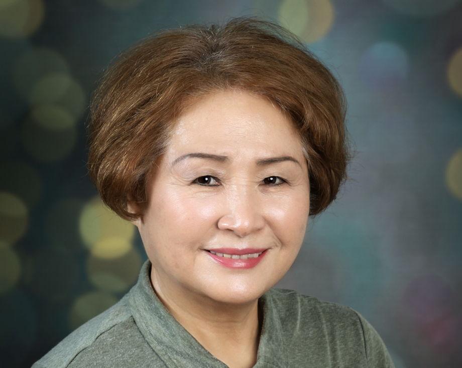 Ms. Mija , Wonder Program Support Teacher