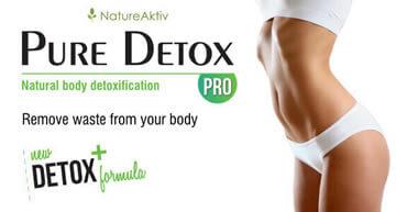Pure Detox Pro