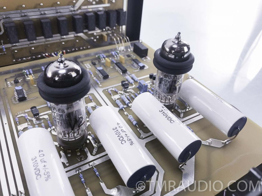 Audio Research LS17 SE Tube Stereo Preamplifier; LS17SE (10407)