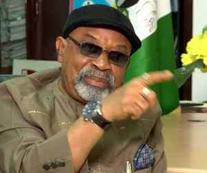 The Aftermath Of Ngige's Abuse