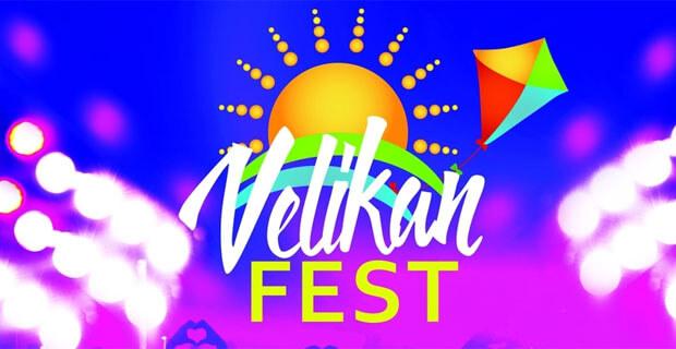 При поддержке Детского радио в Болгарии проходит первый VELIKAN FEST - Новости радио OnAir.ru