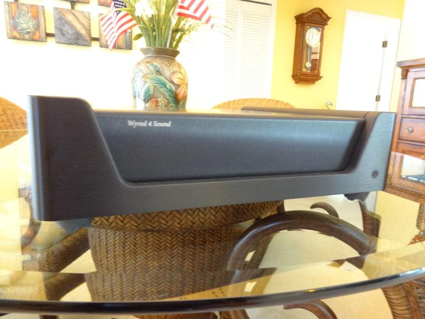Wyred ST-1000 MK-II Amplifier