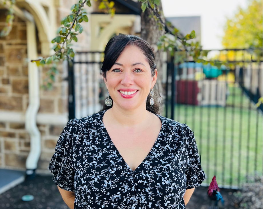 Ms. Renah , Toddler Teacher
