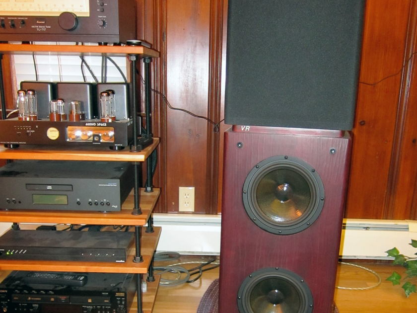 Von Schweikert VR 4.5 Speakers