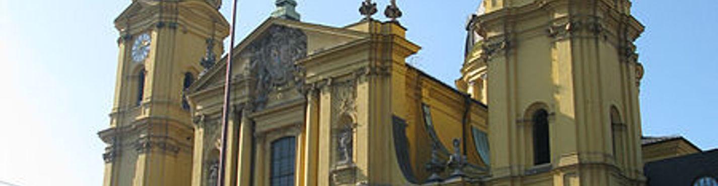 Обзорная пешеходная экскурсия по Мюнхену 2 часа