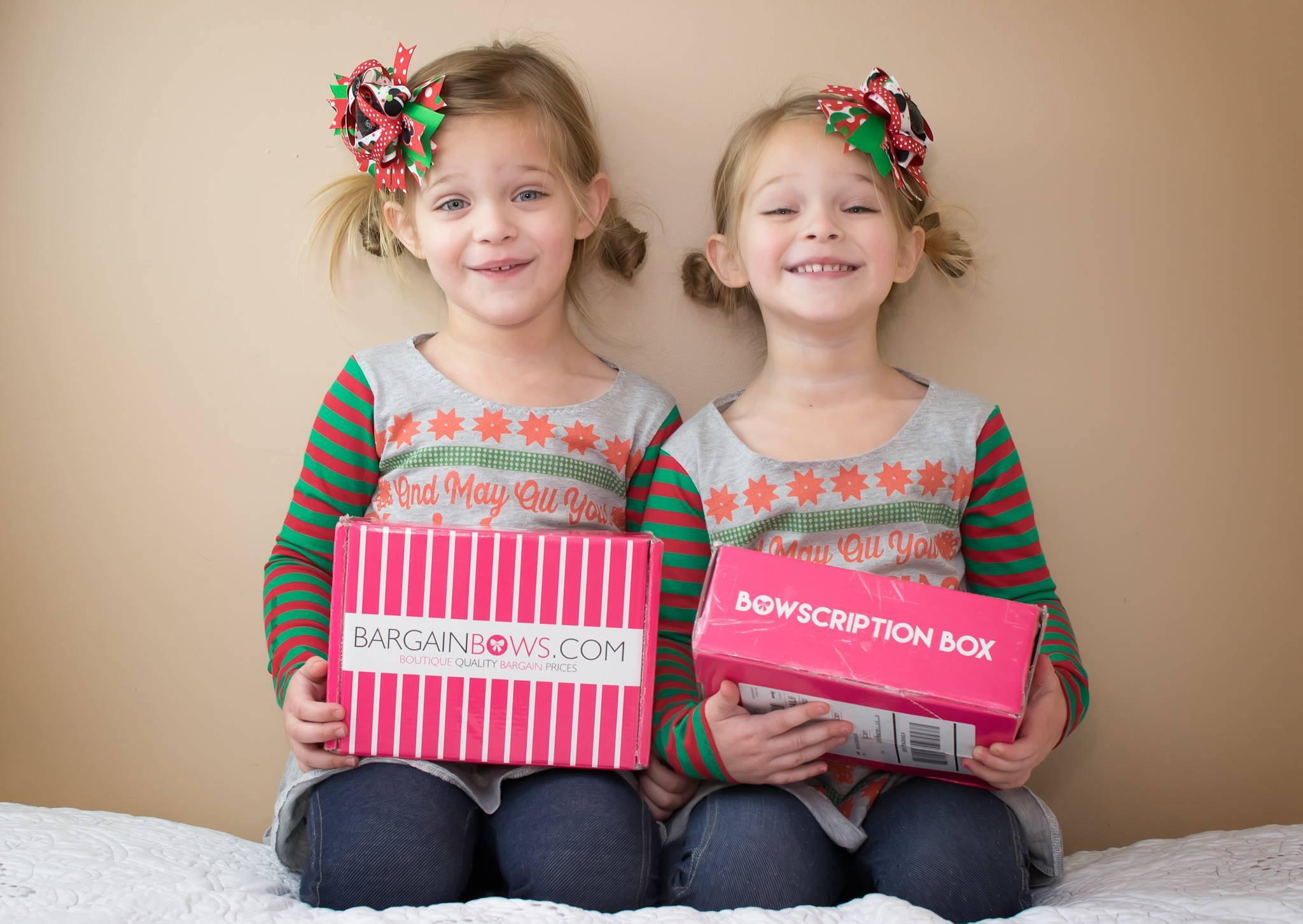 Bowscription Box Models