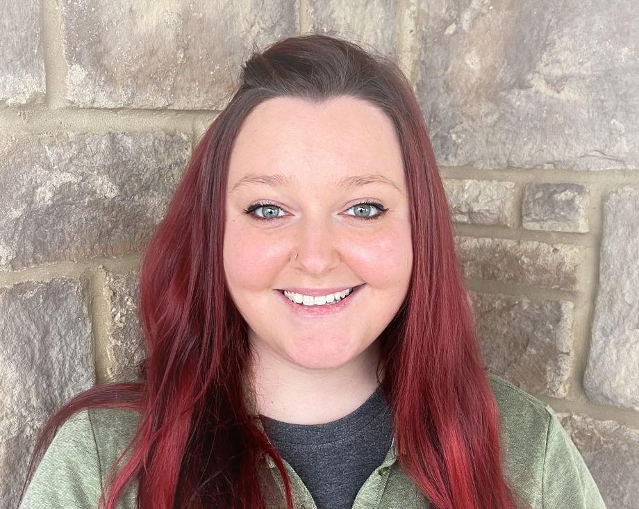 Sarah Ohms , Lead Substitute