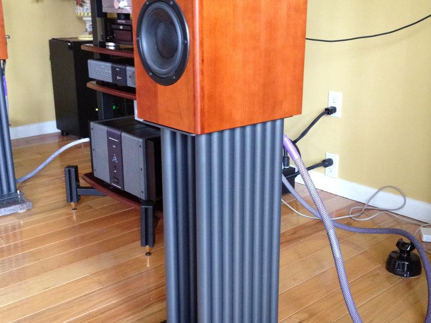 Lipinski Speaker Stands