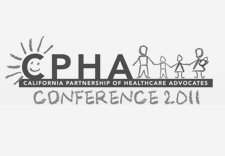 Logo for CHPA 2011 Conference