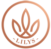 Logo - Lily's Restaurant
