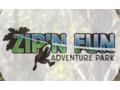Zip N Fun Adventure Park Passes for 2