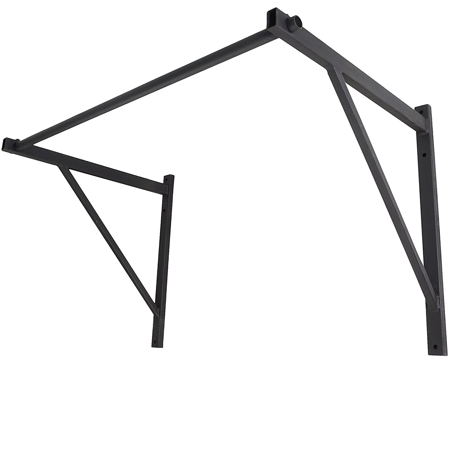 Titan Fitness Wall Mounted Pull Up Bar Review - Slant