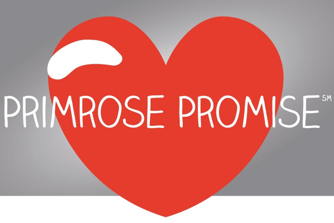 Primrose Promise Giving Campaign