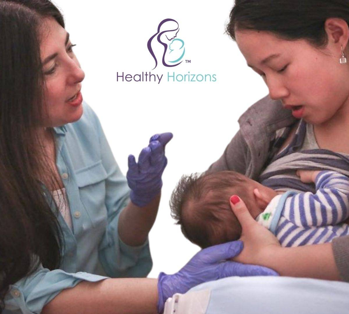 August is National Breastfeeding Month