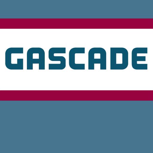Logo of Gascade