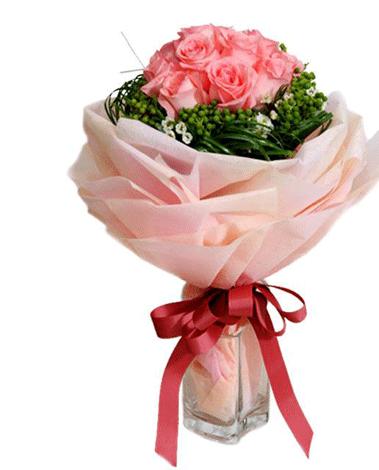 hf Beauty of Flowers