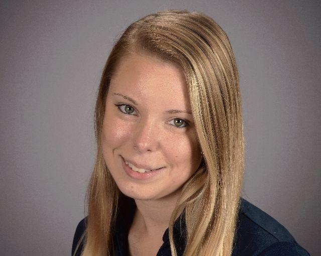 Ashley Adkins , Preschool Pathways Teacher