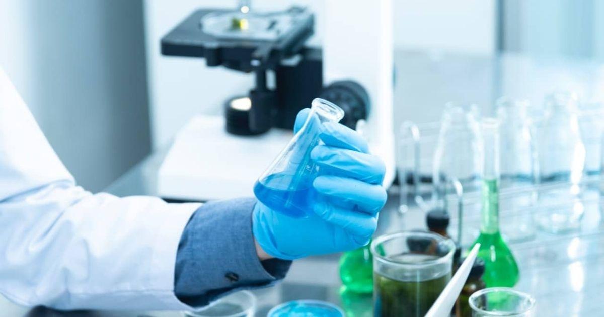 Biochemistry biology blue1