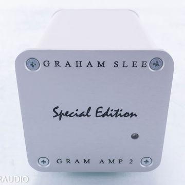 Gram Amp 2 SE Phono Preamplifier